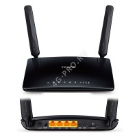 Wi-Fi роутер TP-LINK Archer MR200 V4