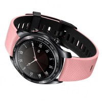 Умные часы Honor Watch Dream (silicone strap) TLS-B19 Pink