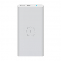 Внешний аккумулятор Xiaomi Mi Wireless Power Bank Essential / Youth Edition 10000 mAh (WPB15ZM)